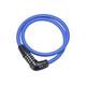ABUS Numerino 5412C/85/12 Fietsslot blauw